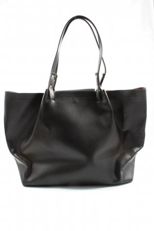 H&M Carry Bag black casual look
