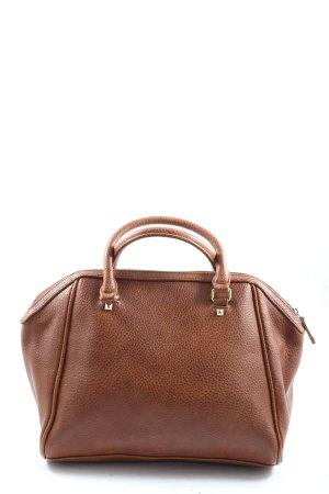 H&M Carry Bag brown casual look