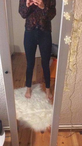 H&M High Skinny Ankle