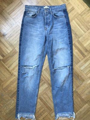 H&M High waist Jeans Größe 36