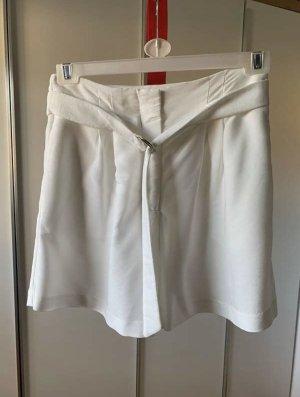 H&M High Waist Kurze Hose
