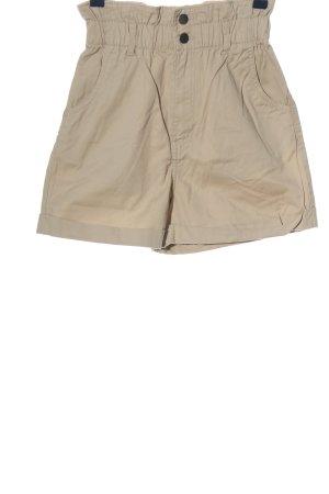 H&M High waist short wolwit casual uitstraling