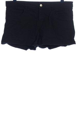 H&M Short moulant noir style décontracté