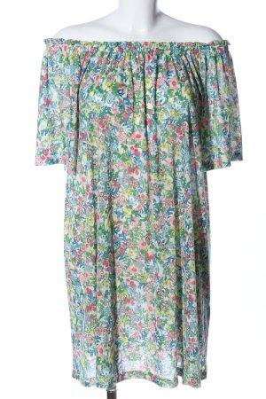 H&M Robe Hippie imprimé allover style décontracté