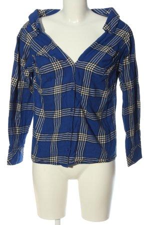 H&M Lumberjack Shirt check pattern casual look