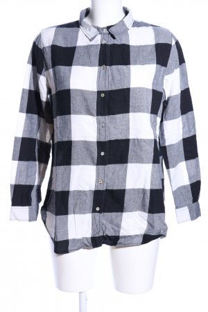 H&M Camicia da boscaiolo motivo a quadri stile casual