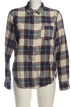 H&M Camicia da boscaiolo stampa integrale stile casual