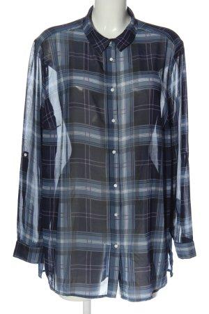 H&M Chemise de bûcheron motif à carreaux style mode des rues