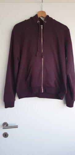 H&M Hoodie Basic Jacke