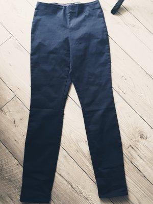 H&M Hose 40 blau