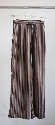 H&M Palazzo Pants multicolored polyester