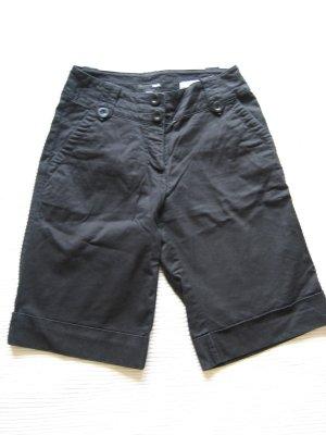 H&M hose kurzhose neuwerig gr. xs 34 schwarz  shorts