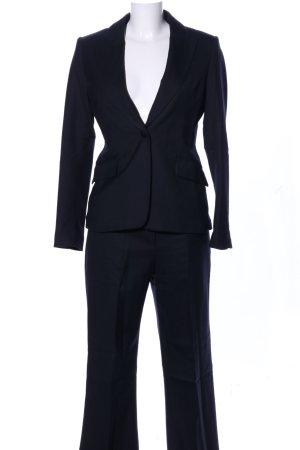 H&M Trouser Suit black business style