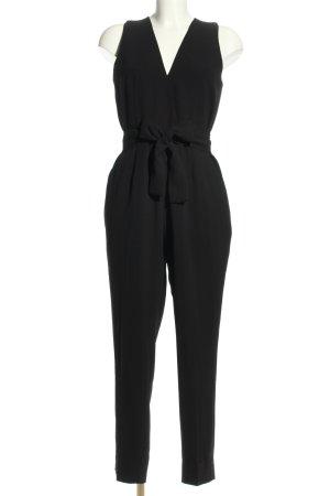 H&M Garnitur damski czarny W stylu biznesowym