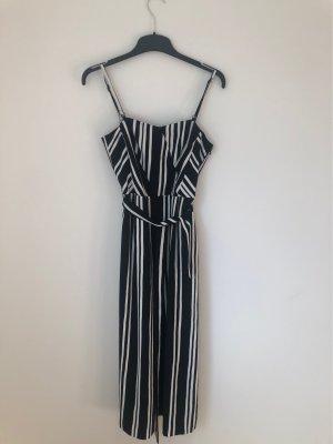 H&M Garnitur damski czarny-biały