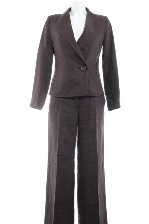 H&M Hosenanzug braun Business-Look