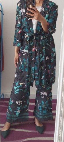 Anna Glover × H&M Tailleur-pantalon kaki