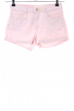 H&M Hot Pants pink Casual-Look