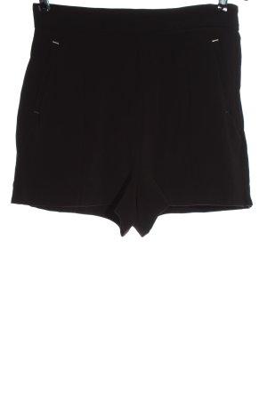 H&M Hot Pants braun Casual-Look