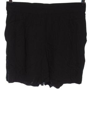 H&M Hot pants zwart elegant