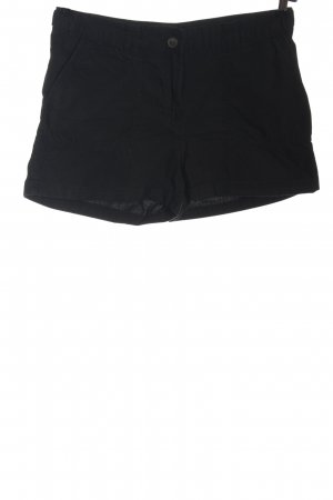 H&M Hot pants nero stile casual