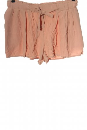 H&M Hot Pants nude Casual-Look