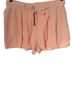 H&M Short moulant rose chair style décontracté