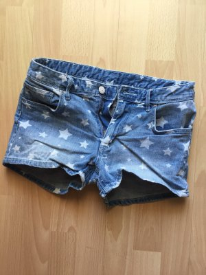 H&M Hot Pants Neu