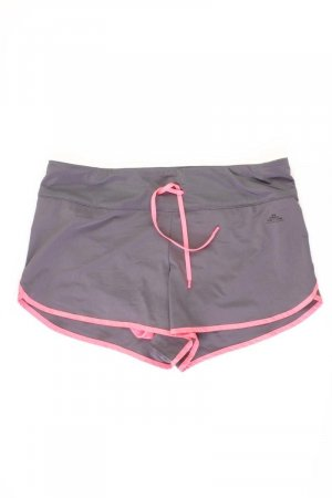 H&M Hotpants Größe 40 grau