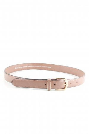 H&M Hip Belt nude business style