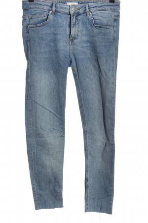 H&M Vaquero slim azul look casual