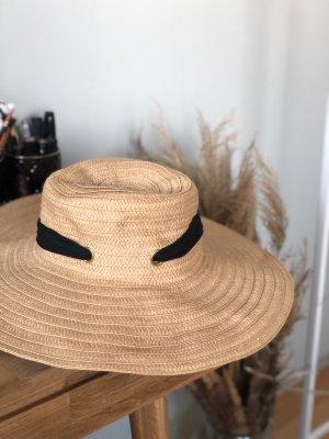 H&M Cappello parasole beige-color carne