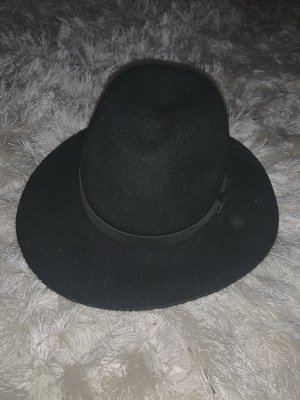H&M Felt Hat black
