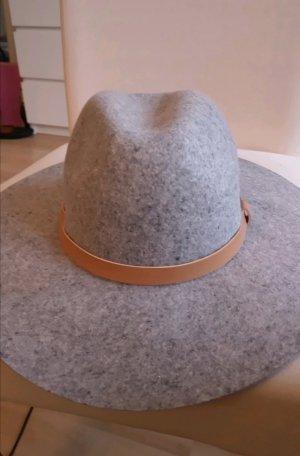 H&M Fabric Hat light grey