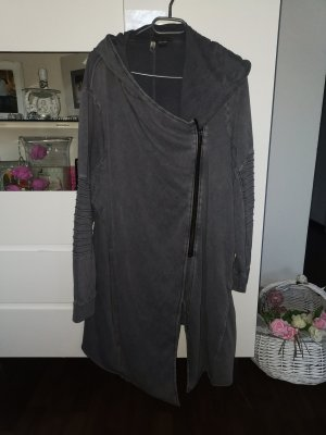 H&M Divided Hooded Coat grey