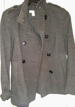 Alexander Wang for H&M Veste d'hiver gris