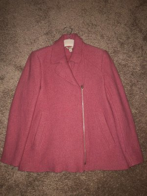 H&M Jacke in rosa | size M