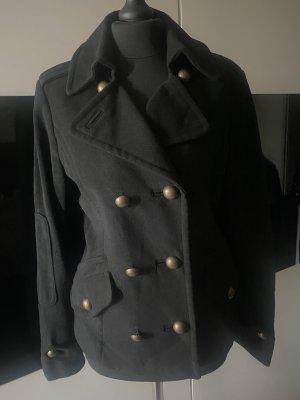 H&M Jacke Militär Style Gr. XS/34