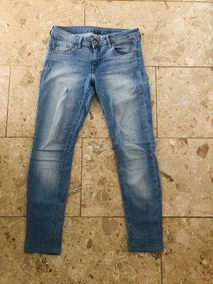 H&M Slim Jeans blue
