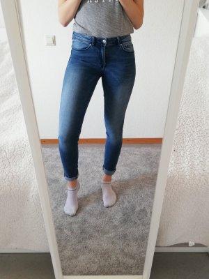 H&M Jeans blau Gr. 36