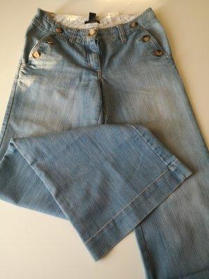 H&m jeans bootcut neuwertig 34 xs
