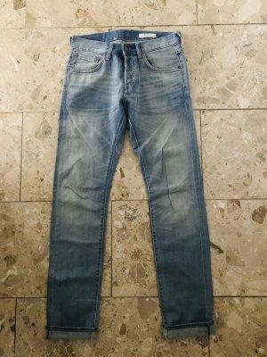 H&M Boot Cut Jeans blue