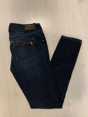 H&M Jeans dunkelblau Gr. 28 / 32