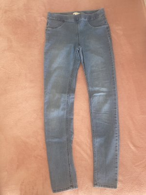 H&M Jeans Gr.36 - Jegging - Jeanshose