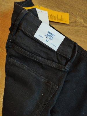 H&M Jeans high waist *neu*