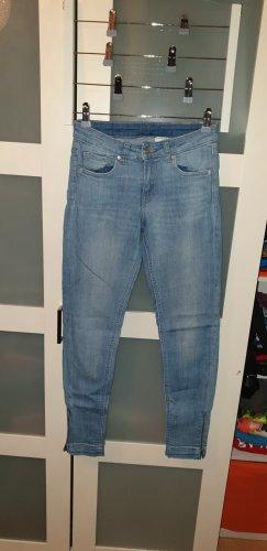 H&M Jeans Hose Gr. 27