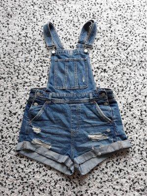 H&M Jeans Latz-Shorts Gr.34
