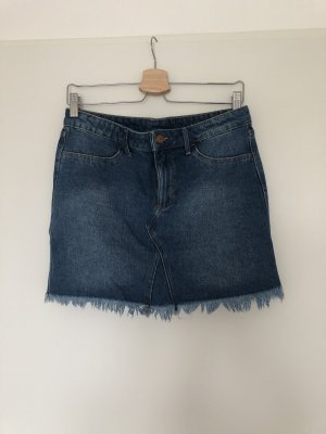 H&M Jeans Mini Rock