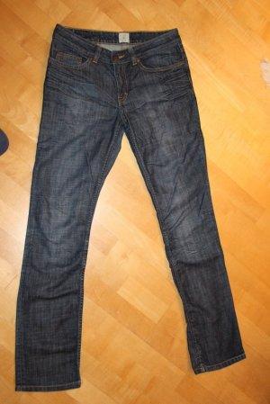 H&M  Jeans reg.fit  Gr. 28