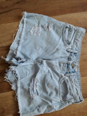 H&M Jeans Shorts 38 High Waist
